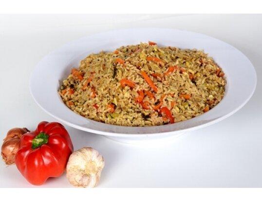 אורז-תילאנדי