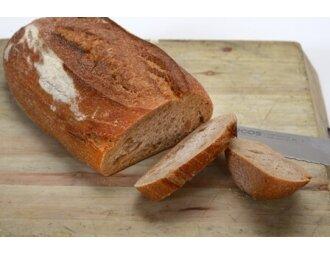 לחם-כוסמין